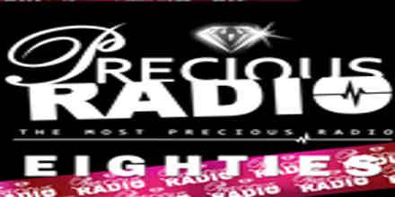 Precious Radio Eighties
