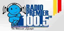 Premier 100.5 FM