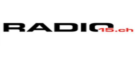 Radio 15 Ch