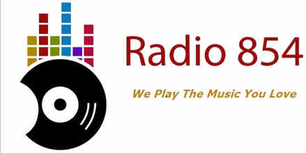 راديو 854