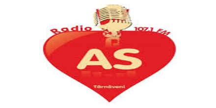 Radio AS Tarnaveni