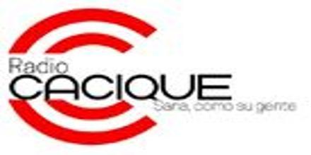 Radio Cacique Moncion