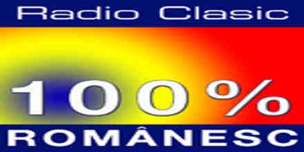 Radio Clasic 100% Romanesc