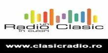 """<span lang =""""ro"""">Radio Clasic</span>"""