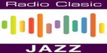 """<span lang =""""ro"""">Radio Clasic Jazz</span>"""