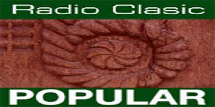 Radio Clasic Popular