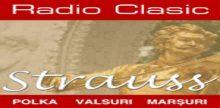 """<span lang =""""ro"""">Radio Clasic Strauss</span>"""