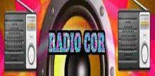 """<span lang =""""nl"""">Radio Cor</span>"""