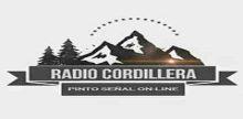 Radio Cordillera Pinto Online