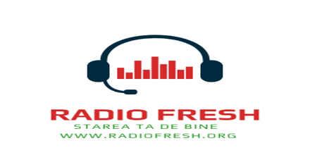 Radio Fresh Romania