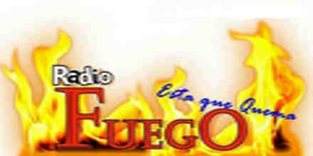 Radio Fuego Lima