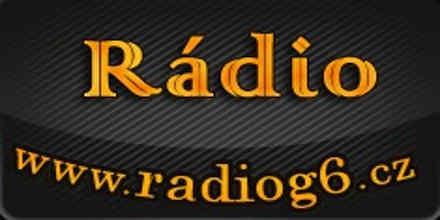 Radio G6