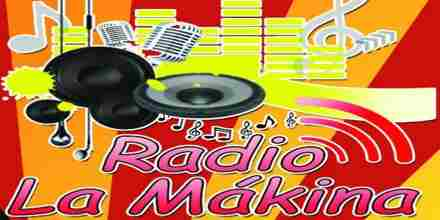 Radio La Makina