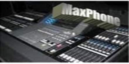 RADIO MAXPHONE ELECTRONIC SATELITAL