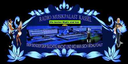 Radio Musikpalast Kassel