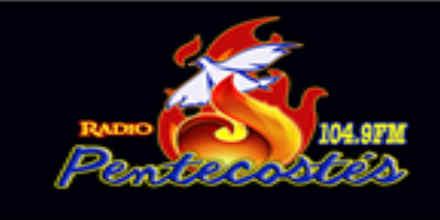 Radio Pentecostes Barranca