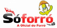 Radio So Forro FM