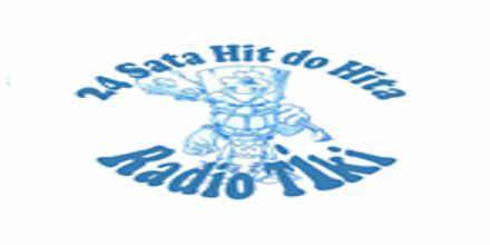 Radio Tiki
