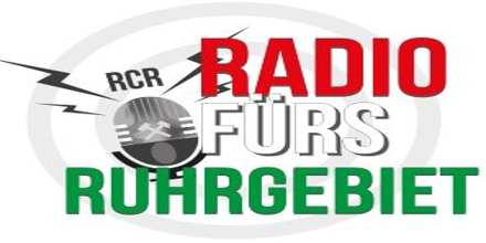 RCR Radio furs Ruhrgebiet
