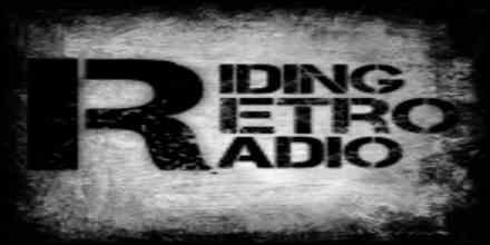 Riding Retro Radio