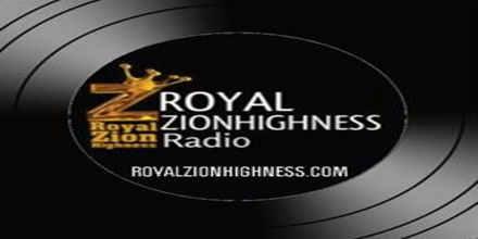 Royal ZionHighness Radio