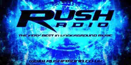 Rush Radio 88.1