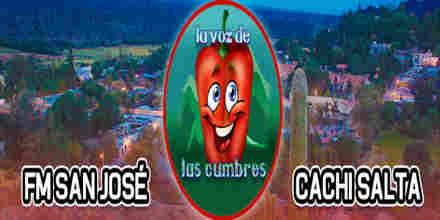San Jose De Cachi