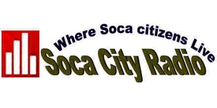 Soca City Radio