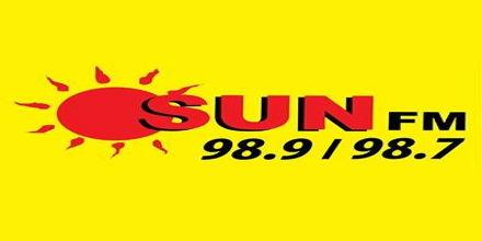 Sun FM 98.9/98.7