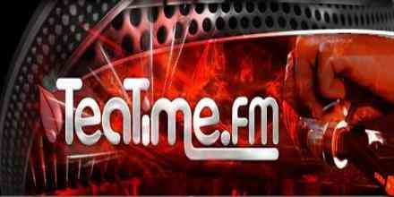 TeaTimeFM