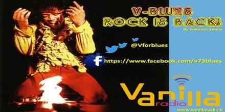 V Blues Vanilla Radio