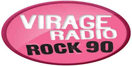 Virage Radio Rock 90