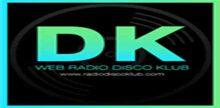 Web Radio DiscoKlub