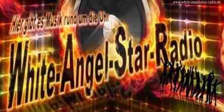 White Angel Star Radio