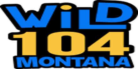 WiLD 104 Montana