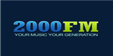 2000 FM Top 40 Hits