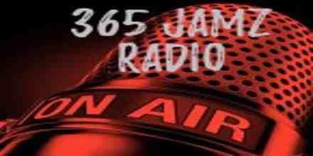 365 Jamz Radio