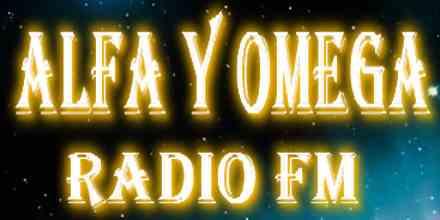 Alfa Y Omega Radio FM