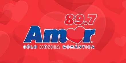 حب 89.7 FM Oaxaca
