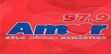Amor 97.9 FM Queretaro