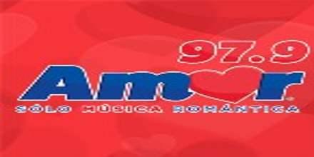 حب 97.9 FM Queretaro
