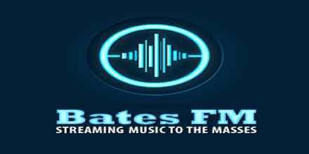 Bates FM Hard Rock