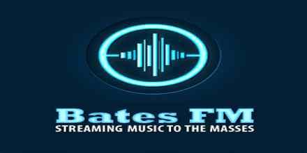 Bates FM RnB Mix