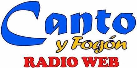 Canto y Fogon Radio Web