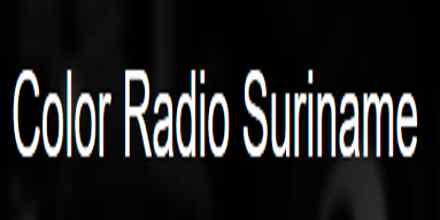 Color Radio Suriname
