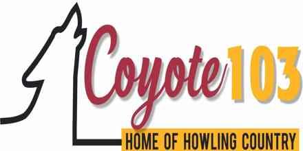 Coyote 103