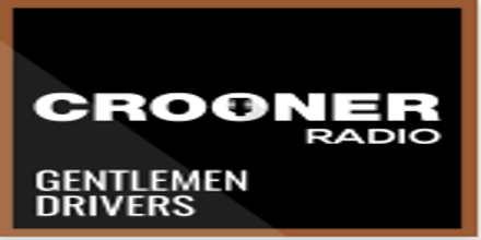 Crooner Radio For Gentlemen Drivers