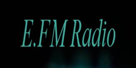 E.FM Radio
