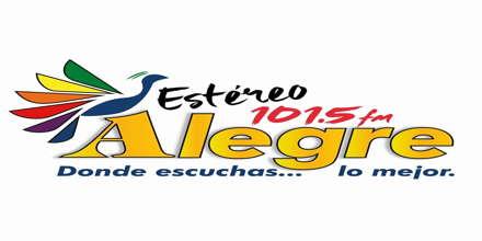 Estereo Alegre