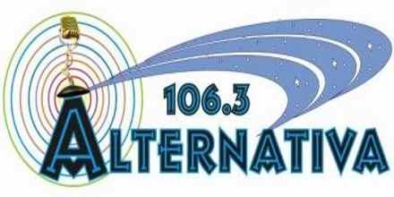 FM Alternativa 106.3